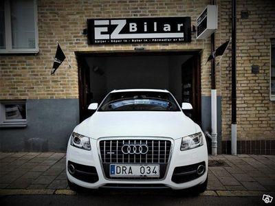 begagnad Audi Q5 2.0/S-LINE/QUATTRO/PRO LINE/DRAG -12