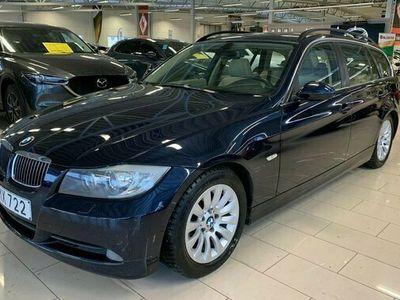 begagnad BMW 325 i Touring Automat 2007, Kombi Pris 59 000 kr