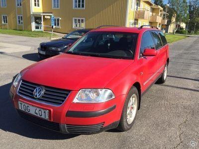 gebraucht VW Passat 1.6 ny besik -04