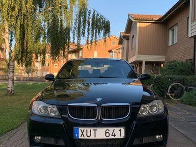 begagnad BMW 320 Si 173hk M paket