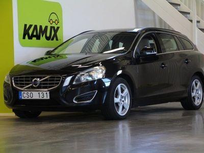 used Volvo V60 D5 Awd Momentum