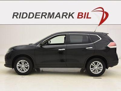 gebraucht Nissan X-Trail 1.6 dCi DPF 2014, SUV 154 800 kr