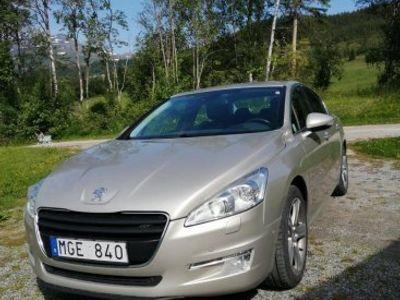 brugt Peugeot 204 508 Gt 2,2 HDiHK -12