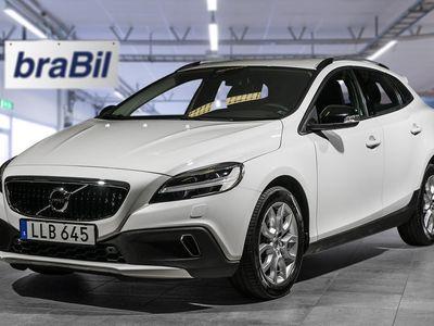 begagnad Volvo V40 CC D3 Edition