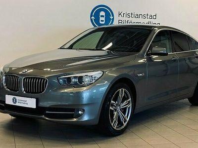 begagnad BMW 520 Gran Turismo d Aut Helskinn 2013, Personbil Pris 189 900 kr