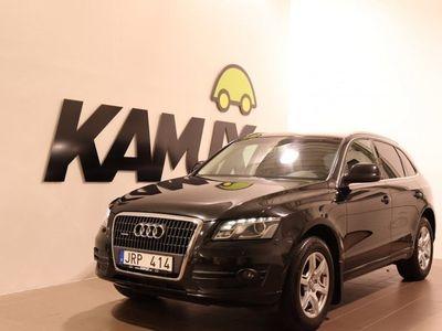 begagnad Audi Q5 Q5 2,0 TDI Q S TRON