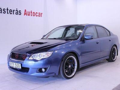 begagnad Subaru Legacy 2.0 4WD 150hk -08