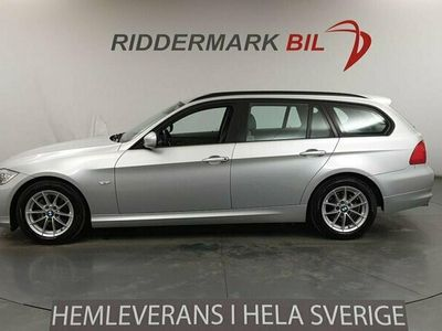 begagnad BMW 320 d Touring Comfort PDC 2011, Kombi Pris 99 700 kr