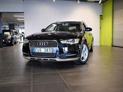 begagnad Audi A6 Allroad allroad quattro 3.0 TDI V6 DP -14
