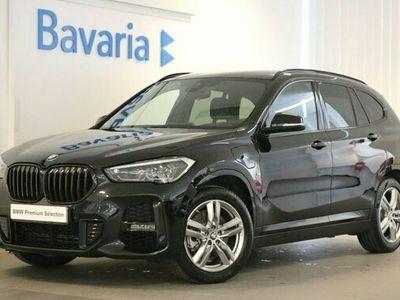 begagnad BMW 700 X1 xDrive25e M Sport Drag Backkamera komfortöppning HiFi 2021, SUV Pris 492kr