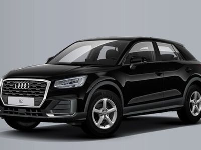 begagnad Audi Q2 1.5 TFSI 150HK