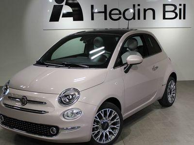 begagnad Fiat Coupé BSG 1.0 70HK 6vxl man Hybrid STAR Serie 8