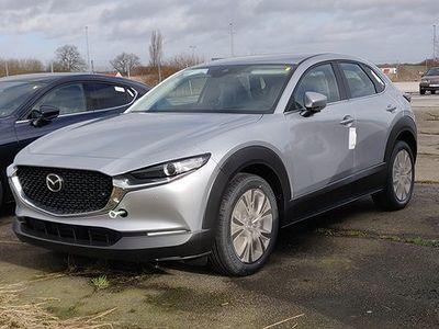 begagnad Mazda CX-30 X 2.0 Sky med Techpkt AWD Mild-hybrid 180hk