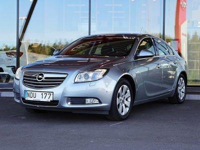 begagnad Opel Insignia 2.0 CDTI ecoFLEX (160hk) V-Hjul