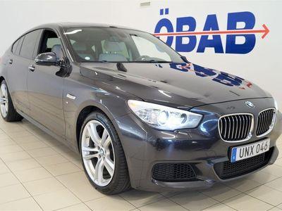 begagnad BMW 535 Gran Turismo d xDrive M Sport 313hk Drag