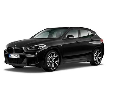begagnad BMW X2 sDrive20i / Innovation Ed