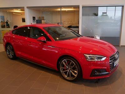 brugt Audi S5 Sportback 3.0 TFSI 354 HK Q TIPTRONIC
