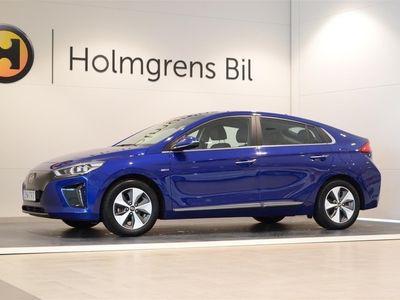 begagnad Hyundai Ioniq Electric Limited Edition + (premium Plus)