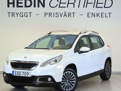 begagnad Peugeot 2008 1.2 110HK AUT FARTH