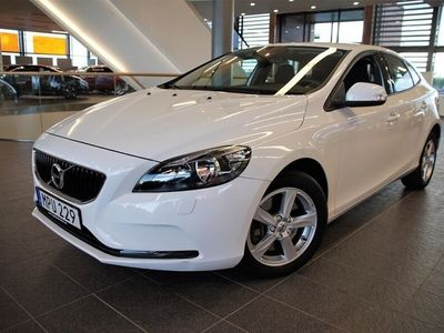 used Volvo V40 D2 Business