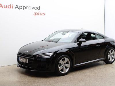 gebraucht Audi TT Coupé 1.8 TFSI 180 HK