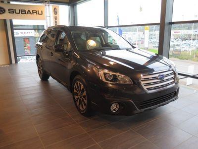 begagnad Subaru Outback 2.0D SUMMIT
