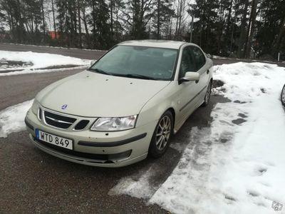 begagnad Saab 9-3 tid -05