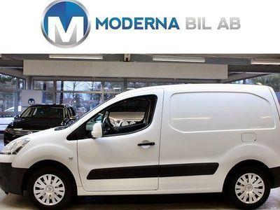 begagnad Citroën Berlingo 1.6 HDi AUT DRAG PDC 2013, Transportbil 69 400 kr