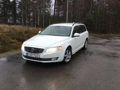 gebraucht Volvo V70 II D3 (136hk)