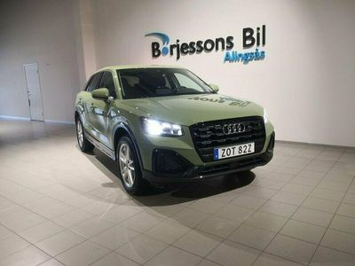 begagnad Audi Q2 35 TFSI S TRONIC PROLINE ADVANCED A 2021, SUV Pris 371 700 kr