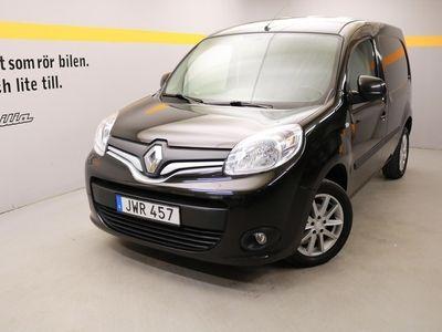 gebraucht Renault Kangoo Skåp phII 1,5 dCi 110 FAP S/S