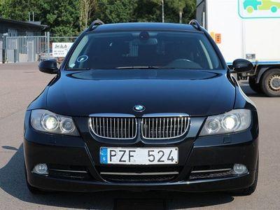 begagnad BMW 325 i Touring Automat 218hk Advantage