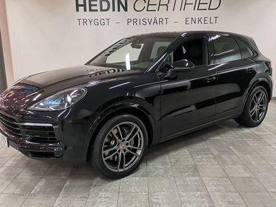 begagnad Porsche Cayenne S TipTronic S // 1 Ägare // Låga skatten