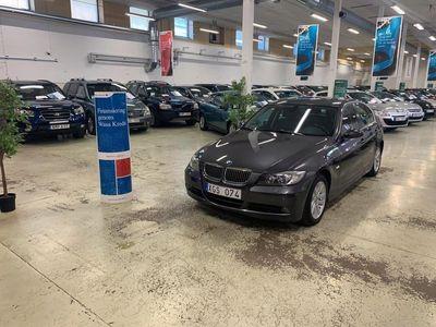 begagnad BMW 325 xi Sedan xDrive Ny Bes Auto Comfort 218hk