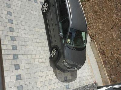 begagnad VW Touran Cross TSI