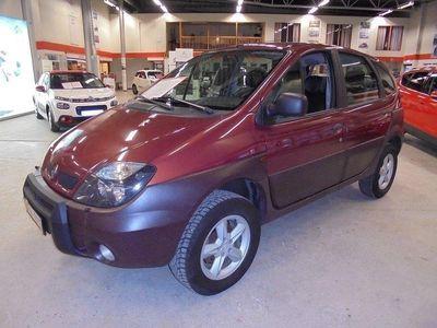 begagnad Renault R4 Senic4x4