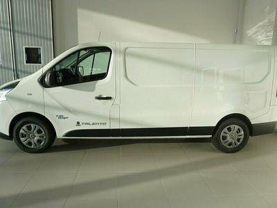 begagnad Fiat Talento AUT Skåp NORDIC L2H1 - 2.0 EcoJet