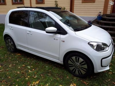 begagnad VW e-up! -15