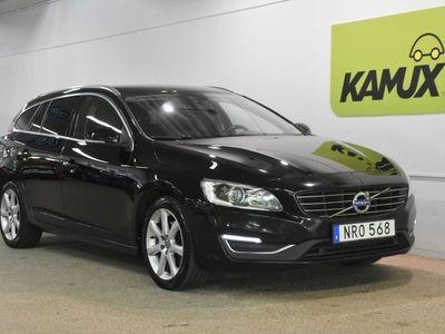 gebraucht Volvo V60 D4 Summum BE Drag (190hk)