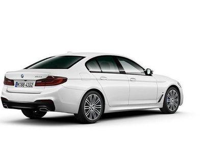 begagnad BMW 530 e Sedan M Sport *HÖSTSALONG *FRIA V-HJUL