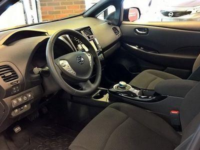 begagnad Nissan Leaf Tekna 30 kWh