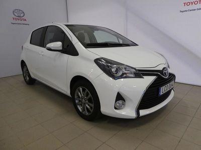 gebraucht Toyota Yaris 1.33 Dual VVT-i, Edition Feel