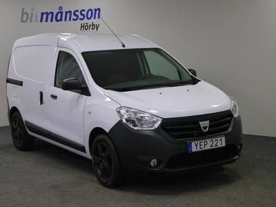begagnad Dacia Dokker Van 1,5 dCi Ambiance -16