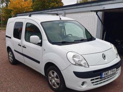 begagnad Renault Kangoo Van Express 1.5 dCi -09