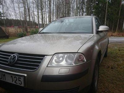 begagnad VW Passat -04