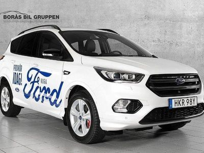 begagnad Ford Kuga 2.0 TDCi 180 ST-ine Edt 5-d A AWD D