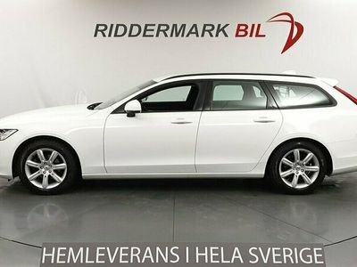 begagnad Volvo V90 D3 (150hk) Kinetic, Business