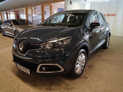 begagnad Renault Captur Energy TCe 90 Expression 5-d