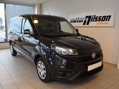begagnad Fiat Doblò Van Maxi NORDIC L2H1 1.6 105hk Backkamera mm