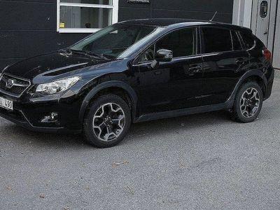 brugt Subaru XV 2,0 Sport / 150 HK / AWD / Autom -14